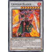 CBLZ-EN093 Crimson Blader Rare