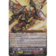 BT05/005EN Dragonic Overlord the End Triple Rare (RRR)