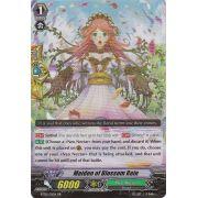 BT05/011EN Maiden of Blossom Rain Double Rare (RR)