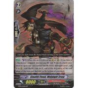 BT05/012EN Stealth Fiend, Midnight Crow Double Rare (RR)