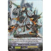 BT05/014EN Knight of Loyalty, Bedivere Double Rare (RR)