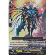 BT05/018EN Knight of Nullity, Masquerade Double Rare (RR)