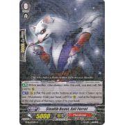 BT05/034EN Stealth Beast, Evil Ferret Rare (R)