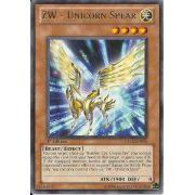 ORCS-EN005 ZW - Unicorn Spear Rare