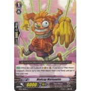 BT05/081EN Madcap Marionette Commune (C)