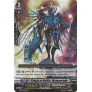BT05/S12EN Knight of Nullity, Masquerade SP
