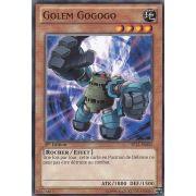 SP13-FR003 Golem Gogogo Commune