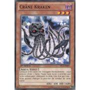 SP13-FR007 Crâne Kraken Commune