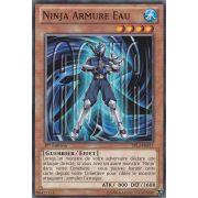 SP13-FR017 Ninja Armure Eau Commune