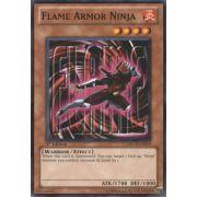 ORCS-EN013 Flame Armor Ninja Commune