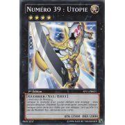 SP13-FR021 Numéro 39 : Utopie Starfoil Rare