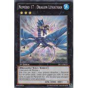 SP13-FR023 Numéro 17 : Dragon Léviathan Commune