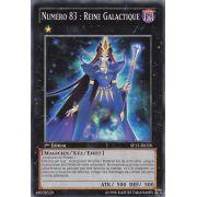 SP13-FR028 Numéro 83 : Reine Galactique Commune