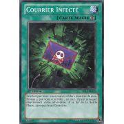 SP13-FR033 Courrier Infecté Commune