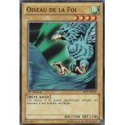 SP13-FR039 Oiseau de la Foi Commune