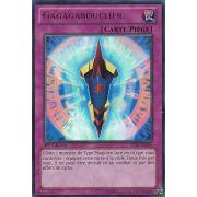 ZTIN-FR005 Gagagabouclier Ultra Rare