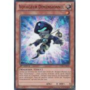ZTIN-FR010 Voyageur Dimensionnel Super Rare