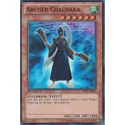 ZTIN-FR021 Archer Chachaka Super Rare