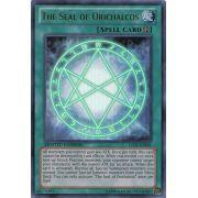 LC03-EN001 The Seal of Orichalcos Ultra Rare