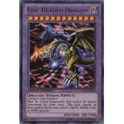 LC03-EN004 Five-Headed Dragon Ultra Rare