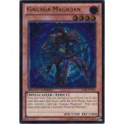 ZTIN-ENV01 Gagaga Magician Ultimate Rare