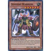 ZTIN-EN001 Dododo Warrior Super Rare
