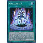 ZTIN-EN004 Gagagaback Super Rare