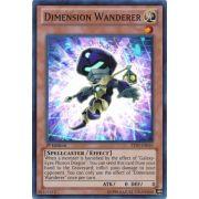 ZTIN-EN010 Dimension Wanderer Super Rare