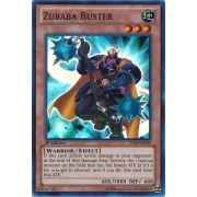 ZTIN-EN020 Zubaba Buster Super Rare
