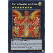 CT09-EN004 Hieratic Sun Dragon Overlord of Heliopolis Secret Rare