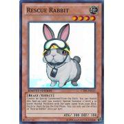CT09-EN015 Rescue Rabbit Super Rare