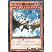 CT09-EN016 Malefic Truth Dragon Super Rare