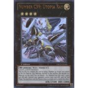 ORCS-EN040 Number C39: Utopia Ray Ultra Rare