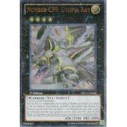 ORCS-EN040 Number C39: Utopia Ray Ultimate Rare