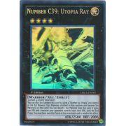 ORCS-EN040 Number C39: Utopia Ray Ghost Rare