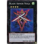 ORCS-EN041 Blade Armor Ninja Super Rare