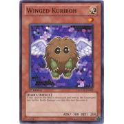 LCGX-EN009 Winged Kuriboh Commune