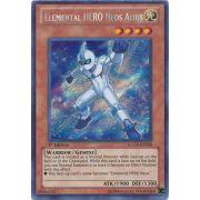 LCGX-EN028 Elemental HERO Neos Alius Secret Rare