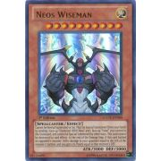LCGX-EN040 Neos Wiseman Ultra Rare