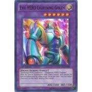 LCGX-EN068 Evil HERO Lightning Golem Super Rare