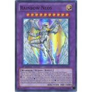 LCGX-EN074 Rainbow Neos Super Rare
