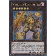 ORCS-EN046 Inzektor Exa-Beetle Secret Rare