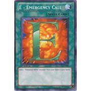 LCGX-EN089 E - Emergency Call Commune