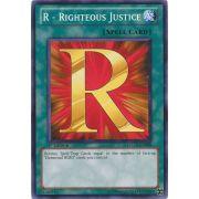 LCGX-EN090 R - Righteous Justice Commune
