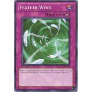 LCGX-EN109 Feather Wind Commune