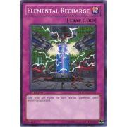 LCGX-EN115 Elemental Recharge Commune