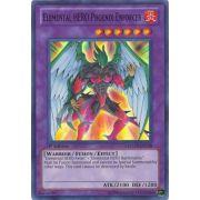 LCGX-EN138 Elemental HERO Phoenix Enforcer Super Rare