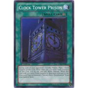 LCGX-EN141 Clock Tower Prison Commune