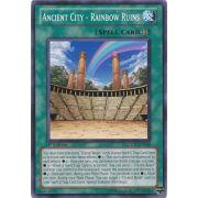 LCGX-EN168 Ancient City - Rainbow Ruins Commune