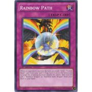 LCGX-EN173 Rainbow Path Commune